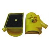 Воздушный фильтр в сборе, MRS80-804400