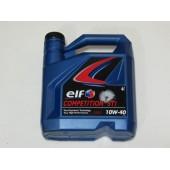 Масло моторное ELF 10W-40 (4 литра)