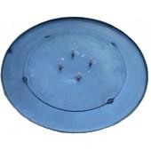 Затирочный диск 600мм на 4-х болтах с дополнительным кругом-жесткости, используется для сухих стяжек