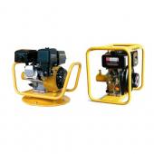 Бензиновый глубинный вибратор TREMMER MVDR-4