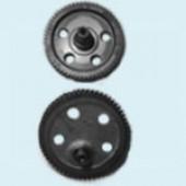 Кривошипный механизм, MRS80-804101C