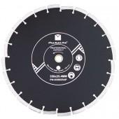 Алмазный диск по асфальту  300 мм 12