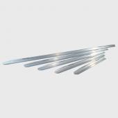 Насадка для виброрейки (лезвия), MМDВ-1, длина 1.5м