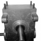 Коробка передач в сборе, T43604000A