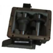 Вибратор (вибрационная коробка) в сборе для PC6040, MH6040R.02