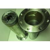 Пружинный цилиндр, MRS80-803102A