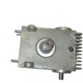 Коробка передач в сборе левая, QUM65B-10-07
