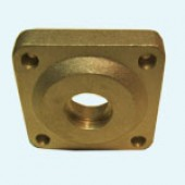 Фланцевый соединитель, M128100005-1