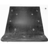 Металлический лист (опора), MRS80-802001