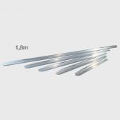 Насадка для виброрейки (лезвия), MCB-6, длина 1.8м (6ft)